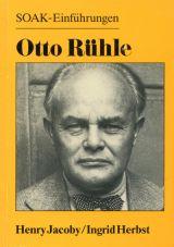 (Antiquariat) Otto Rühle zur Einführung