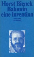 (Antiquariat) Bakunin, eine Invention