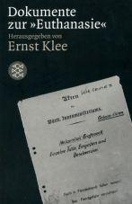 (Antiquariat) Dokumente zur Euthanasie