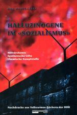 (Antiquariat) Halluzinogene im Sozialismus