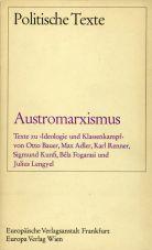 (Antiquariat) Austromarxismus