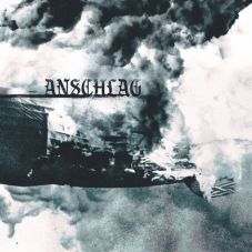 Anschlag - s/t (LP)