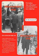 Märzrevolution 1920 (alle Bände)