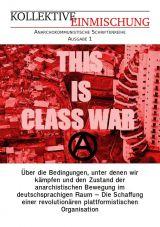 die plattform: this is class war