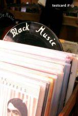 Testcard 13: Black Music