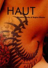 Konkursbuch 41: Haut