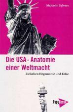 Die USA. Anatomie einer Weltmacht