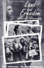 Das Buch zum Film Land and Freedom. Ken Loachs Geschichte aus der Spanischen Revolution