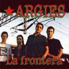Argies - La Frontera
