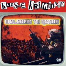 Klasse Kriminale - Welcome to genua