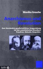 Anarchismus und Revolution