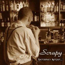 Scrapy - Saturday night