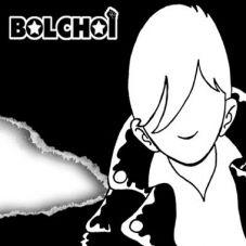 Bolchoi - s/t