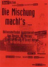 Direct Action - Heft: Die Mischung machts!