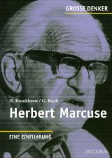 Herbert Marcuse. Eine Einführung