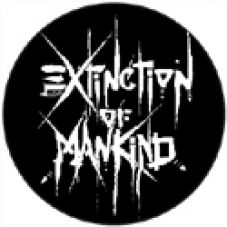 Extinction of mankind