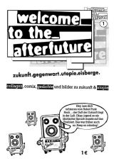 welcome to the afterfuture