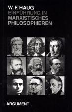 Einführung in marxistisches Philosophieren