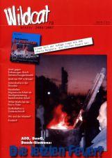 Wildcat Nr. 78 (Winter 2006/07)