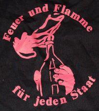 Feuer und Flamme (TS)