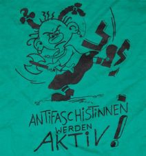 Antifaschistinnen (Taill)