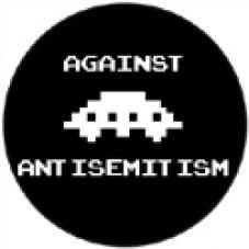 Against antisemitism