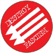 Destroy Fascism 3