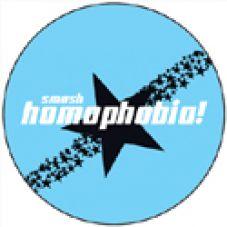 Smash homophobia