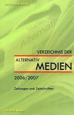 Verzeichnis der Alternativmedien