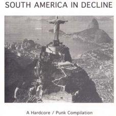 Sampler - South america in decline