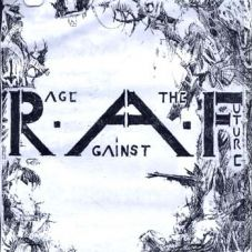 Rage against the future