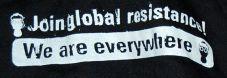 Global resistance (Kapuzi)