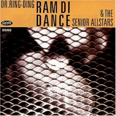 Dr. Ring-Ding & the senior allstars - Ram di dance