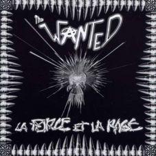 The wanted - La force de la rage